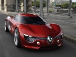 Renault dezir concept 2010 Photo 26