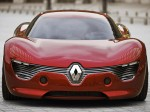 Renault dezir concept 2010 Photo 28