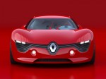 Renault dezir concept 2010 Photo 33
