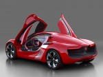 Renault dezir concept 2010 Photo 35
