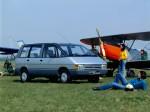 Renault espace j11 1984-88 Photo 06