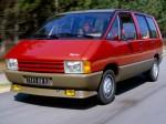 Renault espace j11 1984-88 Photo 07