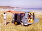 Renault estafette 1959-80 Photo 01