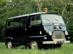 Renault estafette gendarmerie 1959-80 Photo 01