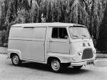 Renault estafette van 1959-80 Photo 01