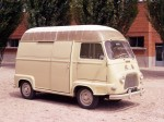 Renault estafette van high roof 1959-80 Photo 01