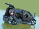 Renault frendzy concept 2011 Photo 05