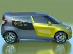 Renault frendzy concept 2011 Photo 08