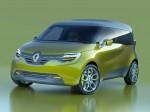 Renault frendzy concept 2011 Photo 09