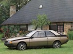 Renault fuego Photo 02