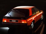 Renault fuego turbo 1983-86 Photo 01