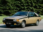Renault fuego turbo 1983-86 Photo 02