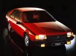 Renault fuego turbo 1983-86 Photo 04