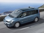 Renault grand espace 2008 Photo 01