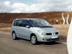 Renault grand espace 2008 Photo 04