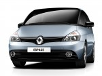 Renault grand espace 2012 Photo 01