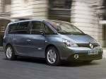 Renault grand espace 2012 Photo 02