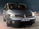 Renault grand espace 2012 Photo 04
