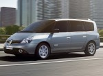 Renault grand espace 2012 Photo 09