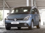 Renault grand espace 2012 Photo 10