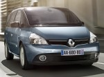 Renault grand espace 2012 Photo 11