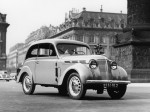Renault juvaquatre coupe 1937-48 Photo 02