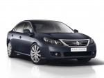 Renault latitude 2010 Photo 06