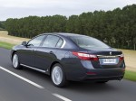 Renault latitude 2010 Photo 11