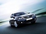 Renault latitude 2010 Photo 15