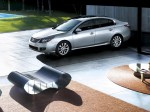 Renault latitude 2010 Photo 21