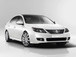 Renault latitude 2010 Photo 26