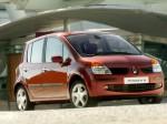 Renault modus Photo 06