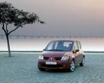 Renault modus Photo 08