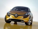 Renault r space concept 2011 Photo 04