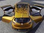 Renault r space concept 2011 Photo 10