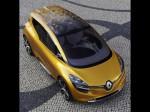 Renault r space concept 2011 Photo 11