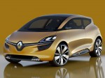 Renault r space concept 2011 Photo 14