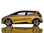 Renault r space concept 2011 Photo 19