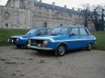 Renault r12 gordini Photo 02
