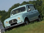 Renault r4 1963 Photo 01