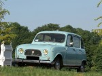 Renault r4 1963 Photo 02