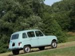 Renault r4 1963 Photo 04