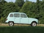Renault r4 1963 Photo 05