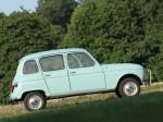 Renault r4 1963 Photo 06