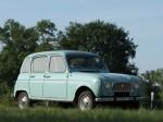 Renault r4 1963 Photo 07