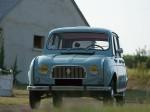 Renault r4 1963 Photo 08