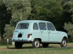 Renault r4 1963 Photo 09