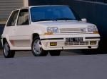 Renault r5 1984 Photo 02