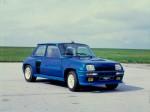 Renault r5 turbo Photo 05