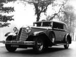 Renault reinastella cabriolet 1929-31 Photo 01